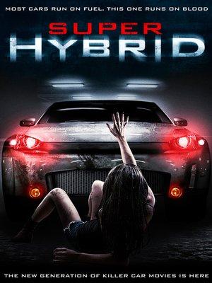 cover image of Super Hybrid