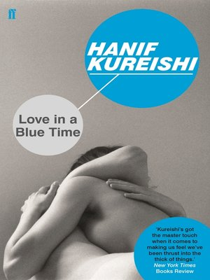 cover image of Love in a Blue Time