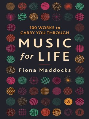 cover image of Music for Life