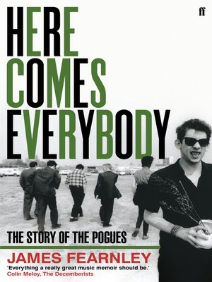cover image of Here Comes Everybody