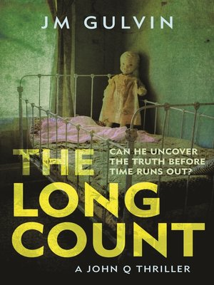 cover image of The Long Count