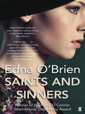 cover image of Saints and Sinners