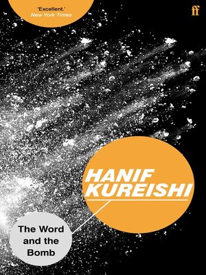 cover image of The Word and the Bomb