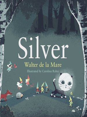 cover image of Silver