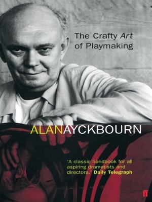 cover image of The Crafty Art of Playmaking