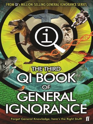 cover image of QI