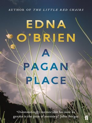 cover image of A Pagan Place