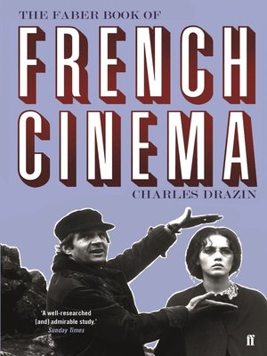 cover image of The Faber Book of French Cinema