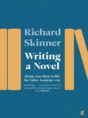 cover image of Writing a Novel