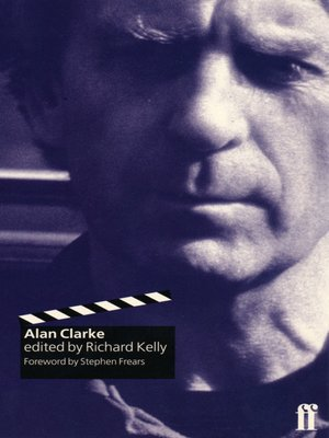 cover image of Alan Clarke