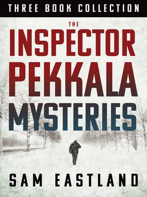 cover image of The Inspector Pekkala Mysteries