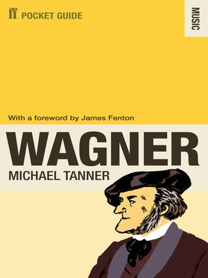 cover image of The Faber Pocket Guide to Wagner