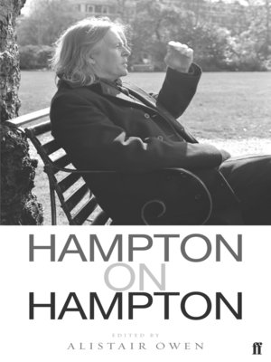 cover image of Hampton on Hampton
