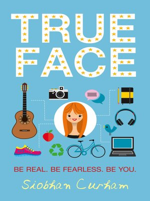 cover image of True Face