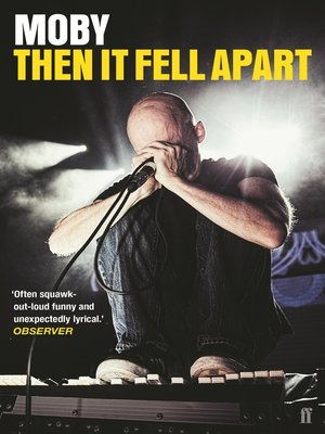 cover image of Then It Fell Apart