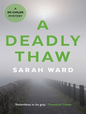 cover image of A Deadly Thaw
