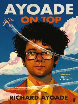 cover image of Ayoade on Top