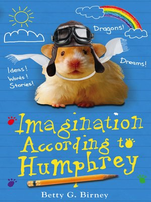 cover image of Imagination According to Humphrey