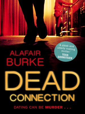 cover image of Dead Connection