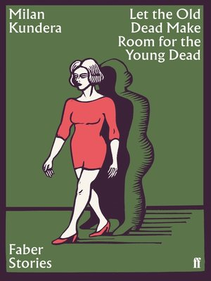 cover image of Let the Old Dead Make Room for the Young Dead