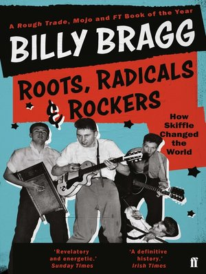 cover image of Roots, Radicals and Rockers
