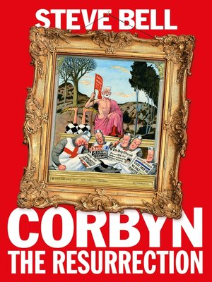 cover image of Corbyn