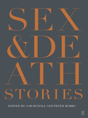 cover image of Sex & Death
