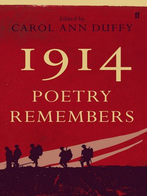 cover image of 1914