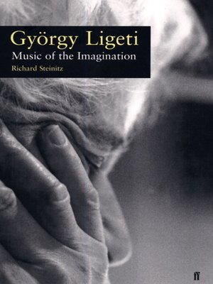 cover image of Gyorgy Ligeti