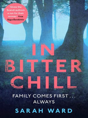 cover image of In Bitter Chill