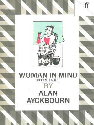 cover image of Woman in Mind