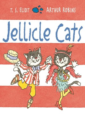 cover image of Jellicle Cats