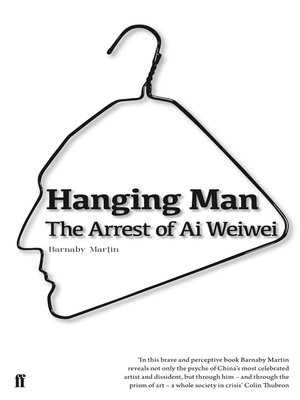cover image of Hanging Man