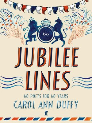 cover image of Jubilee Lines