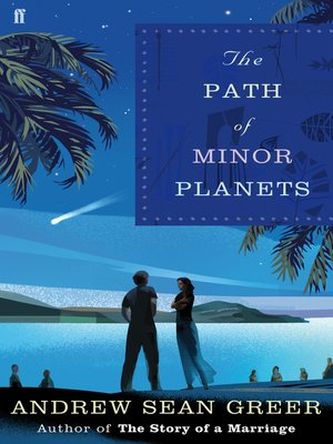 cover image of The Path of Minor Planets