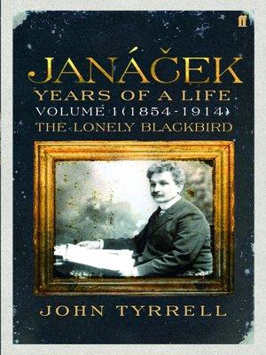 cover image of Janacek