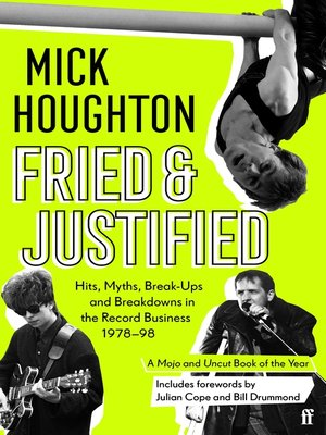 cover image of Fried & Justified