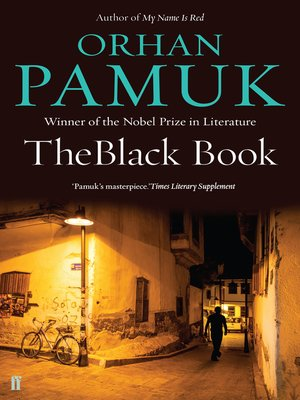 cover image of The Black Book