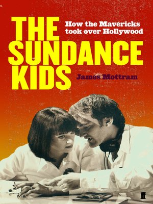 cover image of The Sundance Kids