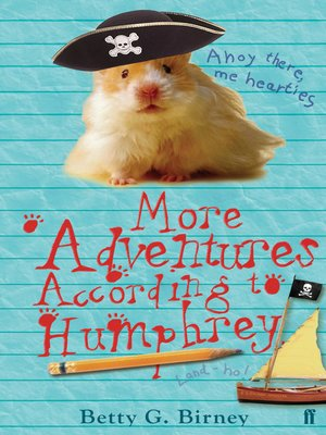 cover image of More Adventures According to Humphrey