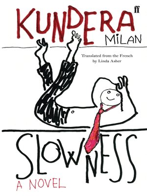cover image of Slowness