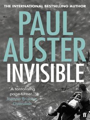 Paul auster timbuktu essay