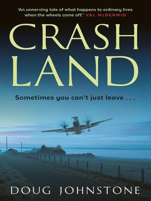 cover image of Crash Land