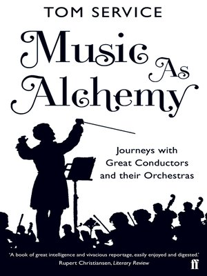 cover image of Music as Alchemy
