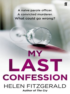 cover image of My Last Confession