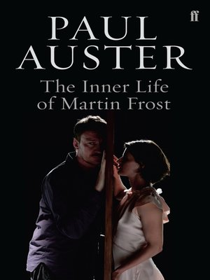 cover image of The Inner Life of Martin Frost