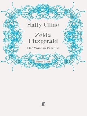 cover image of Zelda Fitzgerald