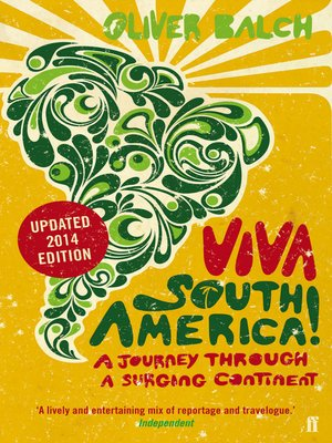 cover image of Viva South America!