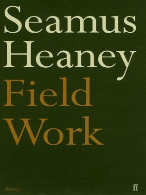 cover image of Field Work