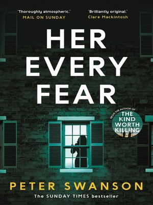 cover image of Her Every Fear